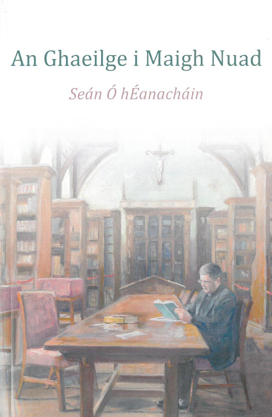 An Ghaeilge i Maigh Nuad