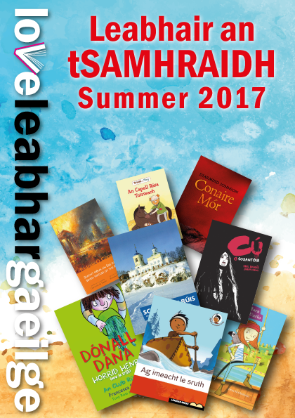 Samhradh / Summer 2017