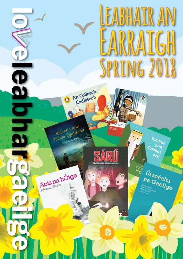 Earrach / Spring 2018